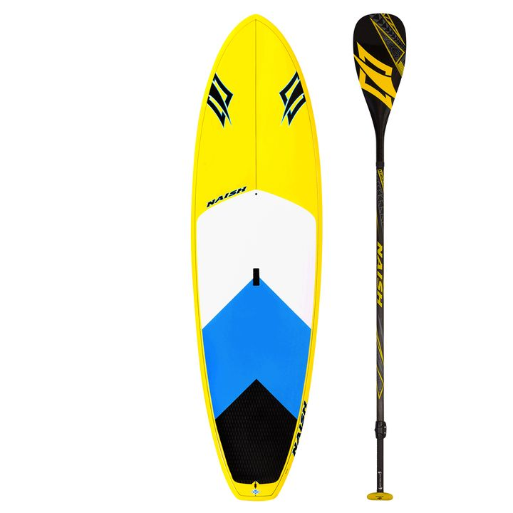 Naish Mana GS 10'0 SUP Board 2016