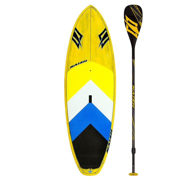 Naish Mana GT 8'5 SUP Board 2016