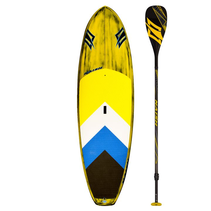 Naish Mana GT 9'5 SUP Board 2016