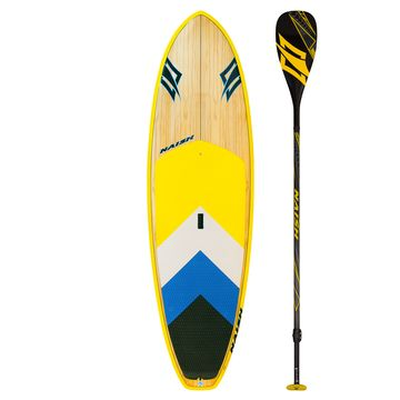Naish Mana GTW 8'5 SUP Board 2016