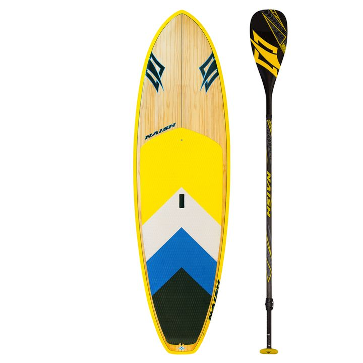Naish Mana GTW 9'5 SUP Board 2016