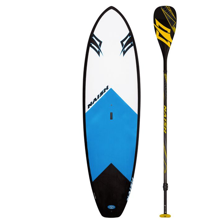 Naish Mana Soft Top 11'6 SUP Board 2016