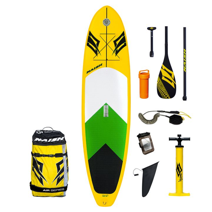 Naish Nalu 10'2 Inflatable SUP Board 2016