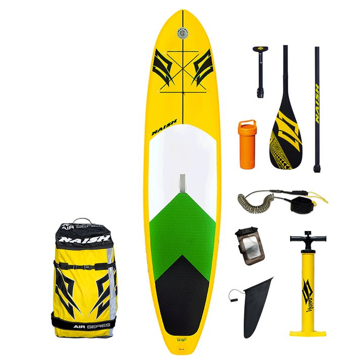 Naish Nalu 11'0 Inflatable SUP Board 2016