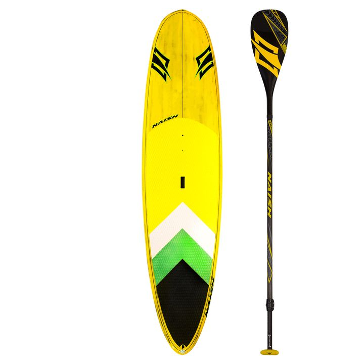Naish Nalu GT 11'0 SUP Board 2016