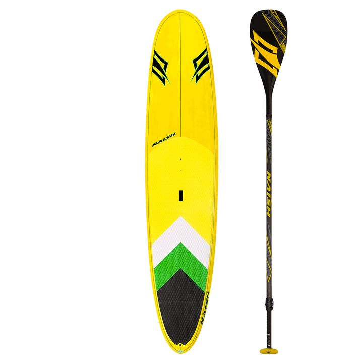 Naish Nalu GT 11'6 SUP Board 2016