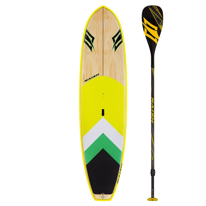 Naish Nalu GTW 10'10 SUP Board 2016