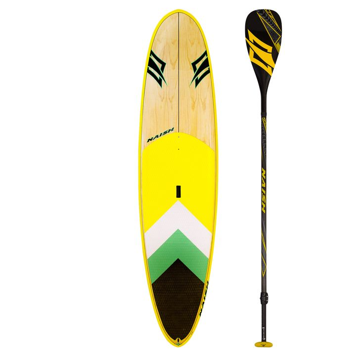 Naish Nalu GTW 10'6 SUP Board 2016