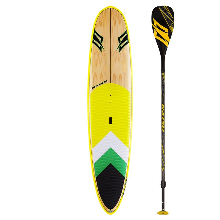Naish Nalu GTW 11'4 SUP Board 2016