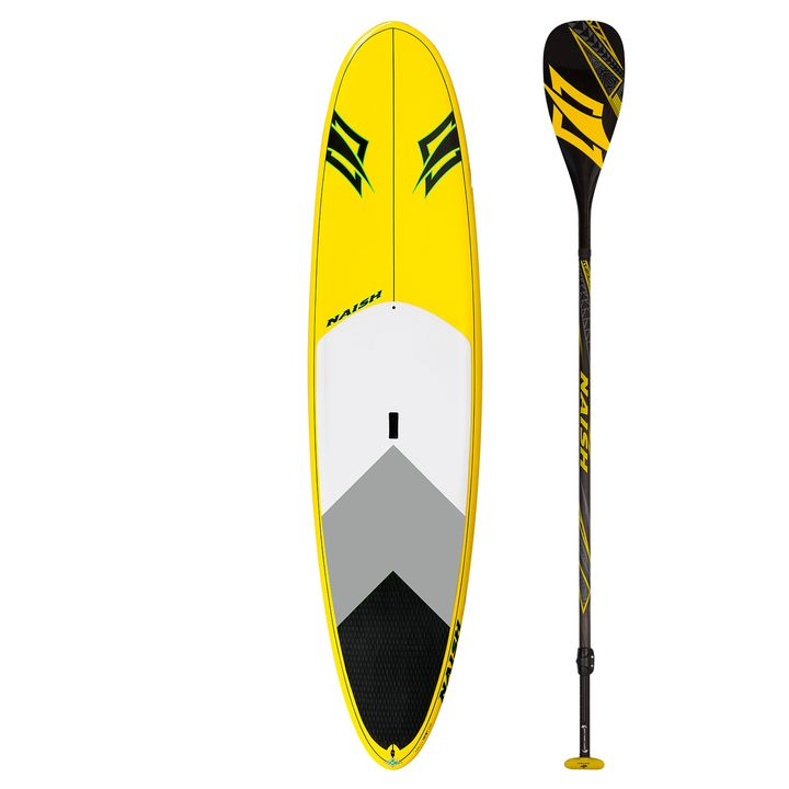 Naish Nalu LE 10'0 SUP Board 2016