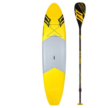 Naish Odysseus Soft Top 11'2 SUP Board 2016