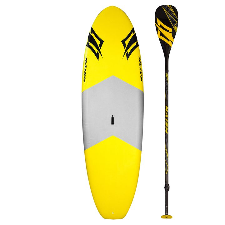Naish Odysseus Soft Top 9'8 SUP Board 2016