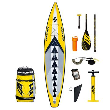 Naish One Air NISCO 12'6 Inflatable SUP Board 2016