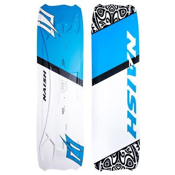 Naish Orbit 2016 Kiteboard