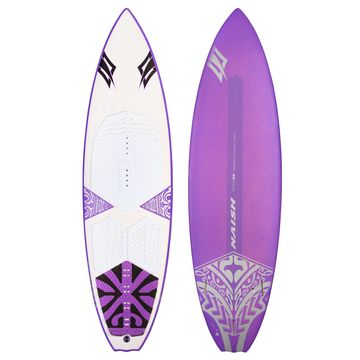 Naish Womens Alana 2016 Kite Surfboard
