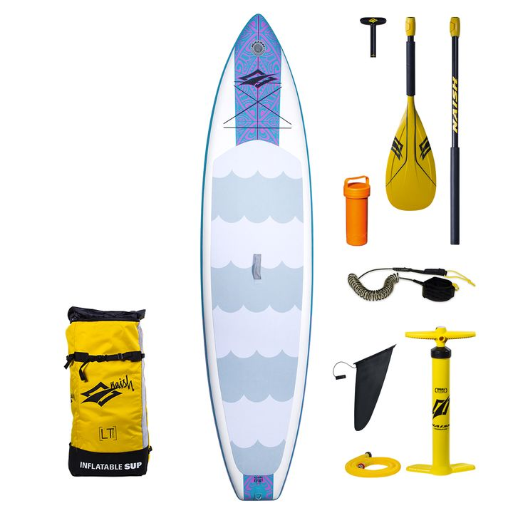 Naish Alana 10'6 LT Inflatable SUP Board 2017