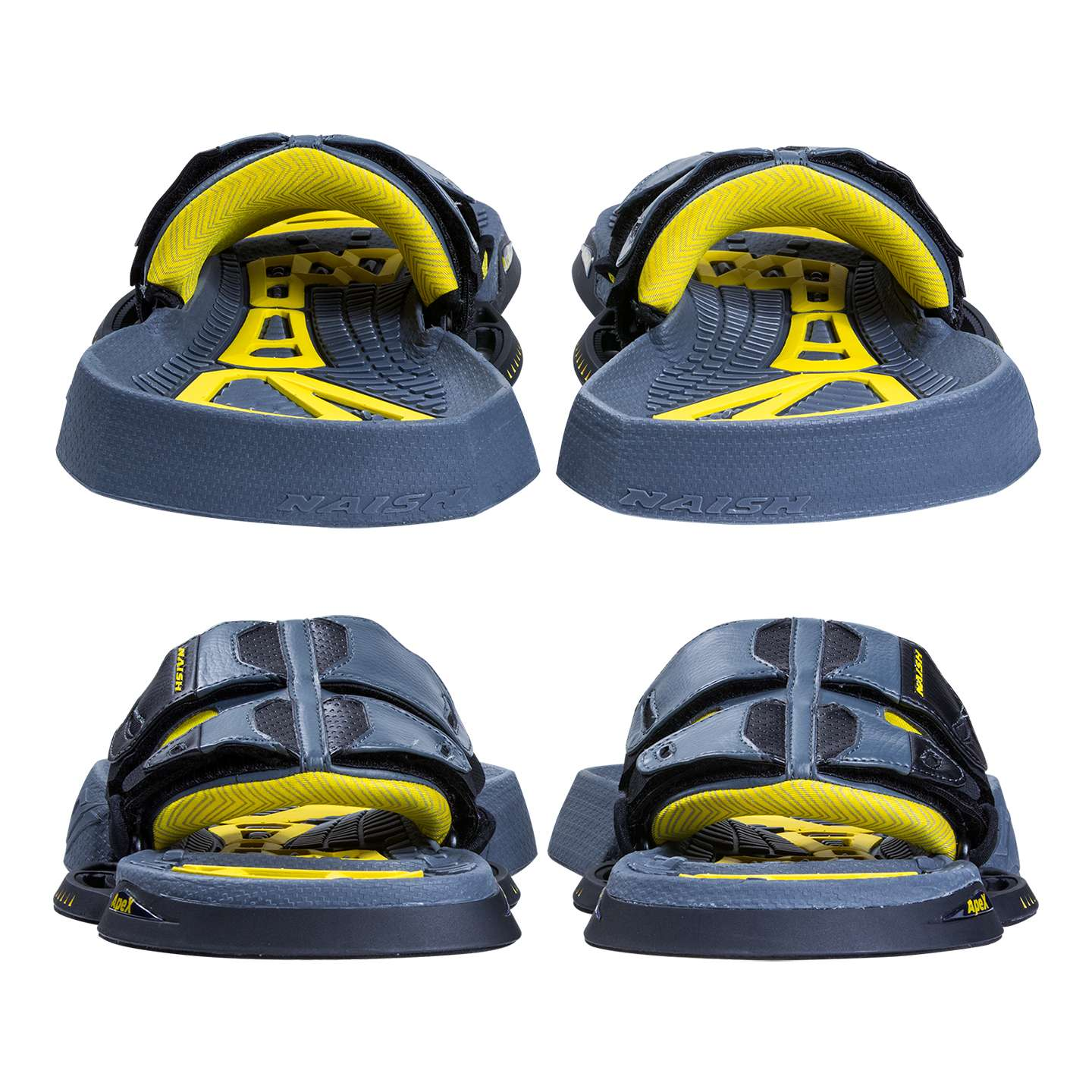 Naish Apex II 2018 Bindings