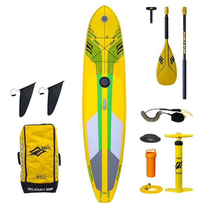 Naish Crossover 11'0 Inflatable SUP Board 2017
