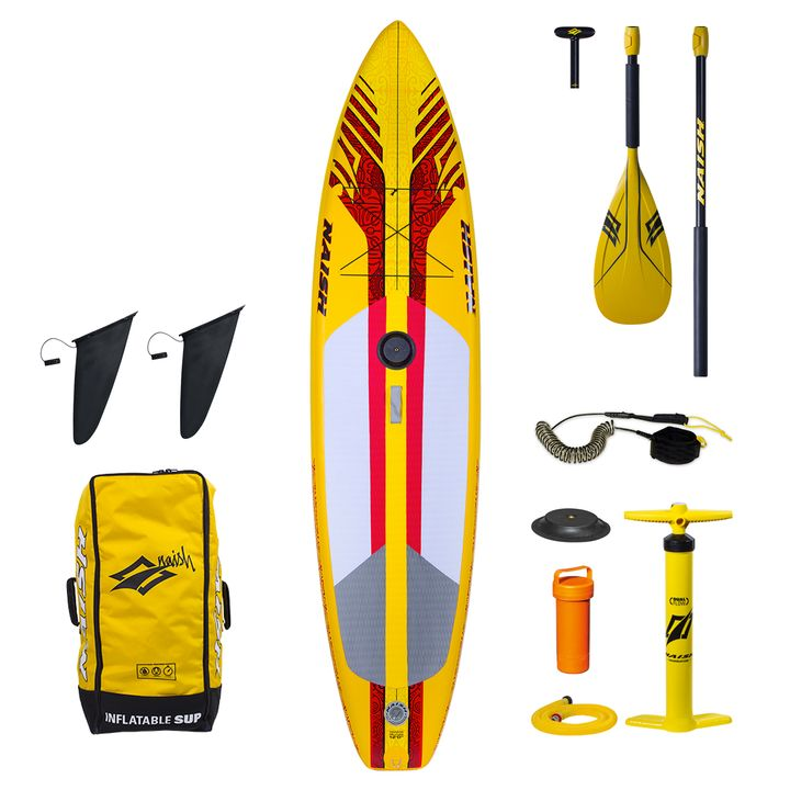 Naish Crossover 12'0 Inflatable SUP Board 2017