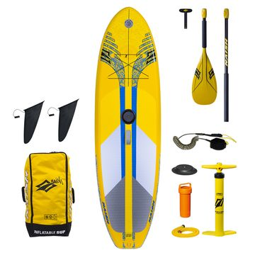 Naish Crossover 9'10 Inflatable SUP Board 2017