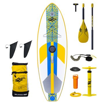 Naish Crossover Jr 8'0 LT Inflatable SUP Board 2017