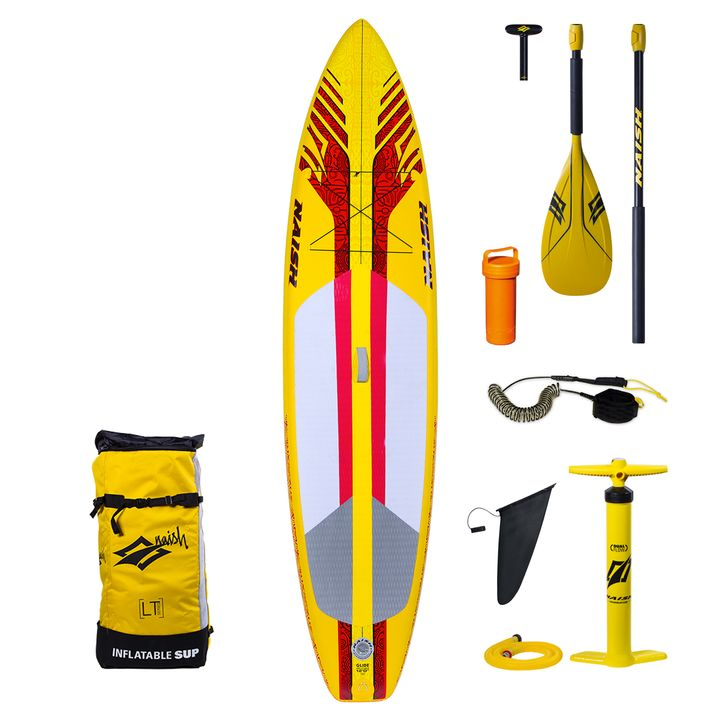 Naish Glide 12'0 LT Inflatable SUP Board 2017