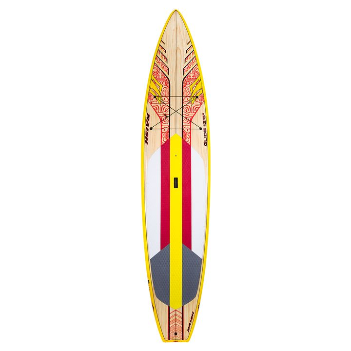 Naish Glide Touring GTW 12'6 SUP Board 2017