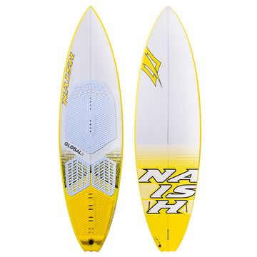 Naish Global 2017 Kite Surfboard