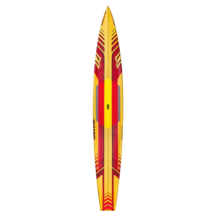 Naish Javelin X24 Carbon Elite 14'0 SUP Board 2017