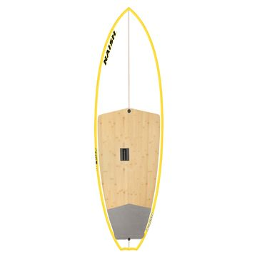Naish Mad Dog Barebones 8'1 SUP Board 2017