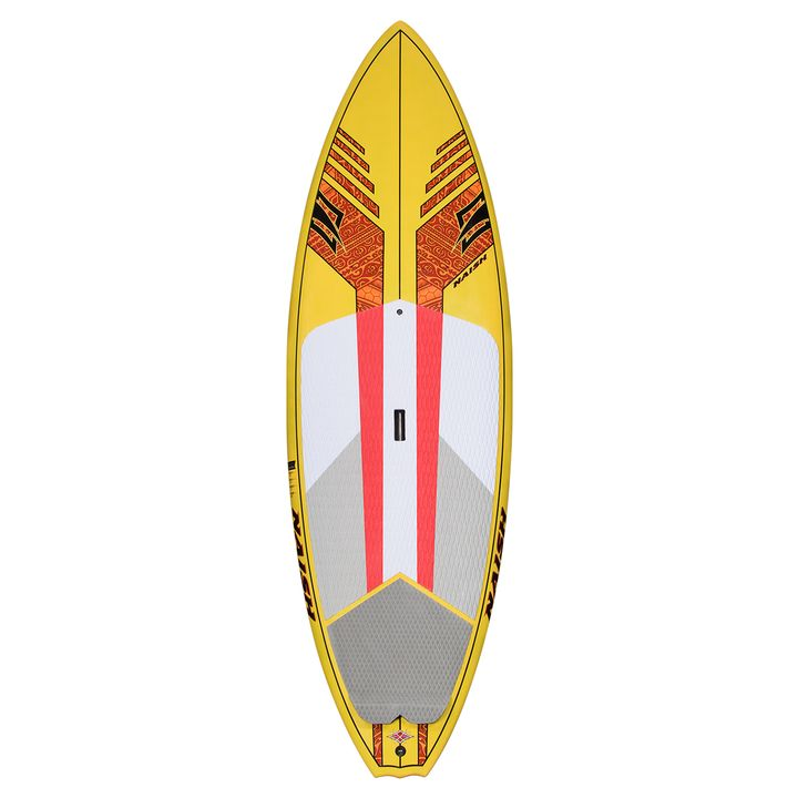 Naish Mad Dog Carbon Pro 8'1 SUP Board 2017