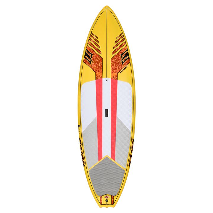Naish Mad Dog Carbon Pro 8'6 SUP Board 2017
