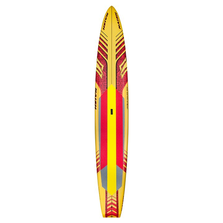 Naish Maliko X24 Carbon Elite 12'6 SUP Board 2017
