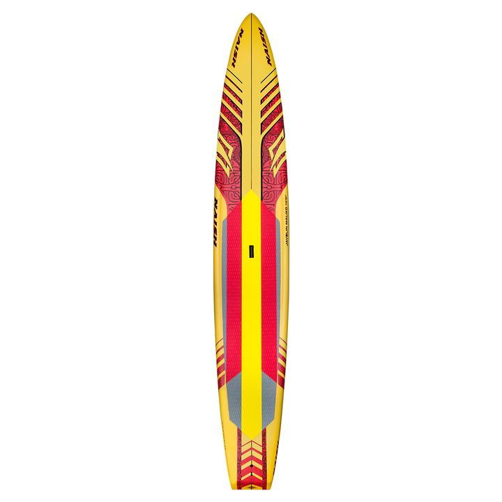 Naish Maliko X24 Carbon Elite 14'0 SUP Board 2017
