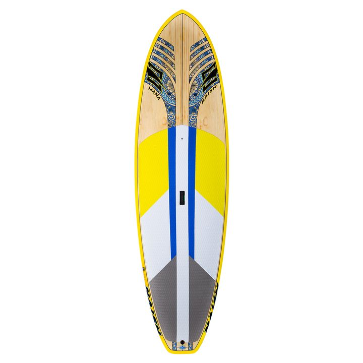 Naish Mana GTW 9'5 SUP Board 2017