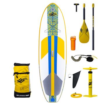 Naish Mana 9'10 LT Inflatable SUP Board 2017