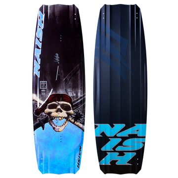 Naish Monarch 2017 Kiteboard