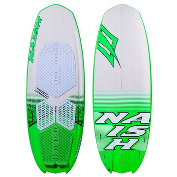 Naish Mutant 2017 Kite Surfboard
