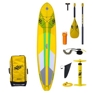 Naish Nalu 10'6 Inflatable SUP Board 2017