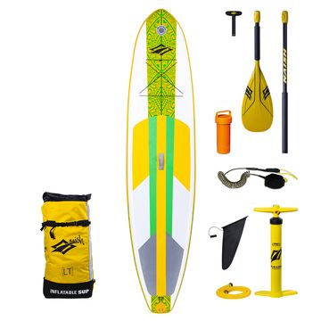 Naish Nalu 10'6 LT Inflatable SUP Board 2017