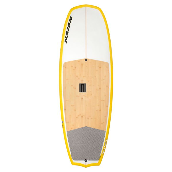 Naish Raptor Barebones V95 SUP Board 2017