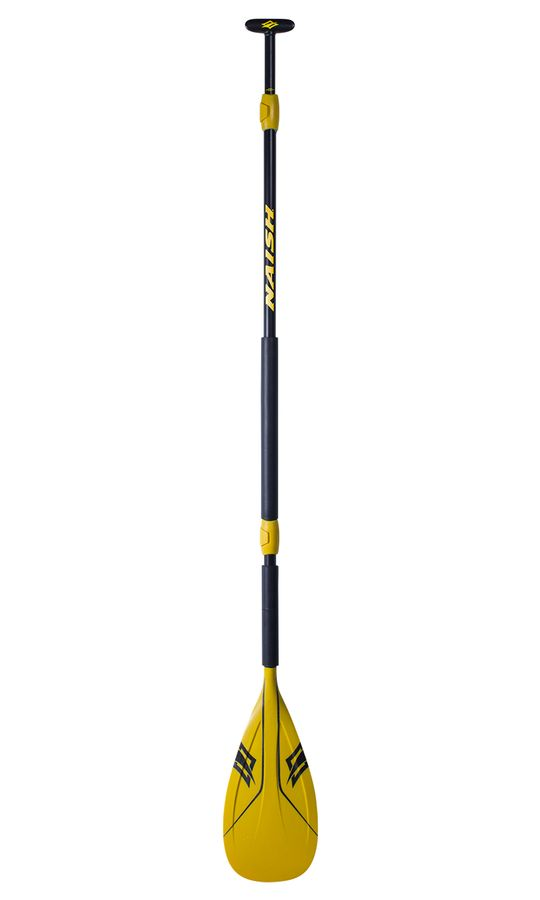 Naish Sport Vario 3-Piece SUP Paddle 2017