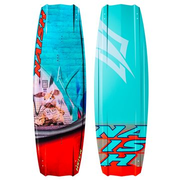 Naish Stomp 2017 Kiteboard