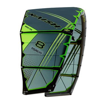 Naish Torch with ESP 2017 Kite