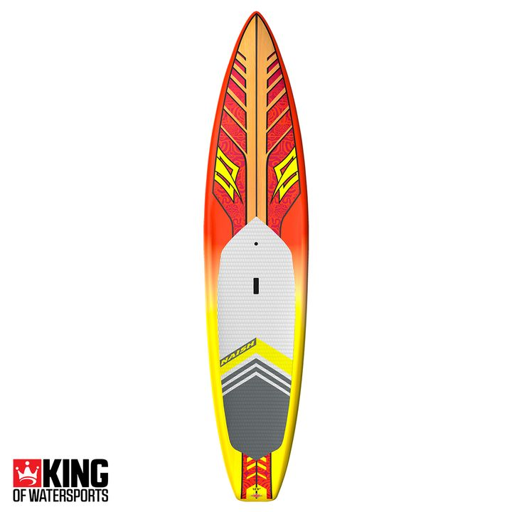 Naish Glide Touring GTW 12'0 SUP Board 2018