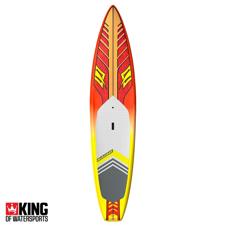 Naish Glide Touring GTW 12'6 SUP Board 2018