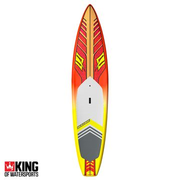 Naish Glide Touring GTW 14'0 SUP Board 2018