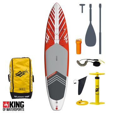 Naish Glide 12'0 LT Inflatable SUP Board 2018