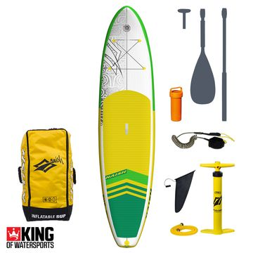 Naish Nalu 10'6 LT Inflatable SUP Board 2018