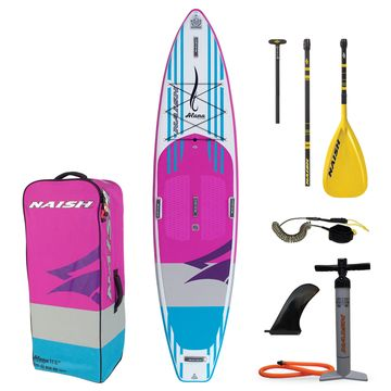 Naish Alana 11'6 Inflatable SUP Board 2020